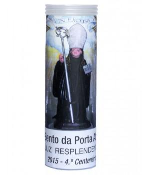 Réplica do Círio da Comemoração dos 400 anos da Basílica de São Bento da Porta Aberta