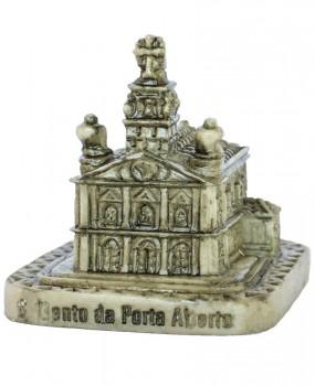 Basílica de São Bento da Porta Aberta em Miniatura
