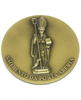 Medalha Comemorativa de São Bento da Porta Aberta