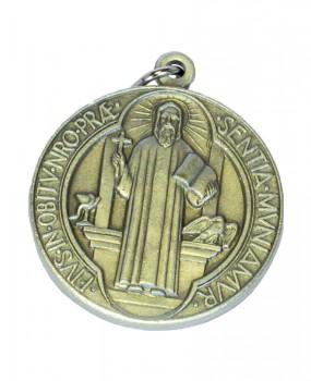 Medalha Oficial de S. Bento