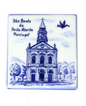 Iman São Bento Basílica