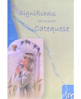 Significados da Catequese