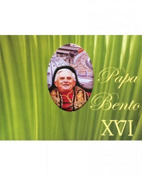 Postal Papa Bento XVI