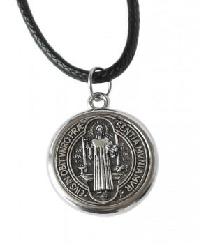 Fio c/ medalha de São Bento
