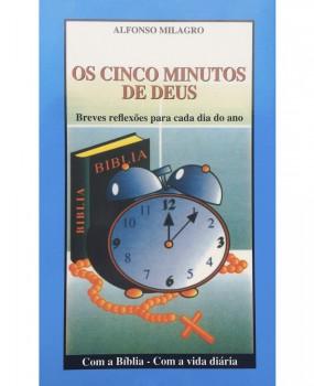Os Cinco Minutos de Deus