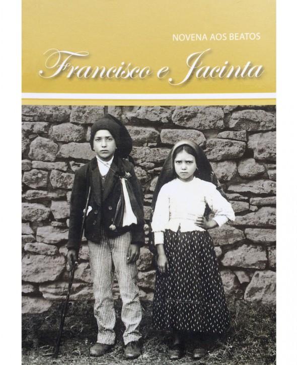 Novena aos Beatos Francisco e Jacinta
