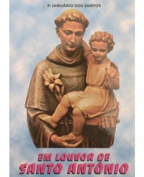 Em louvor de Santo António