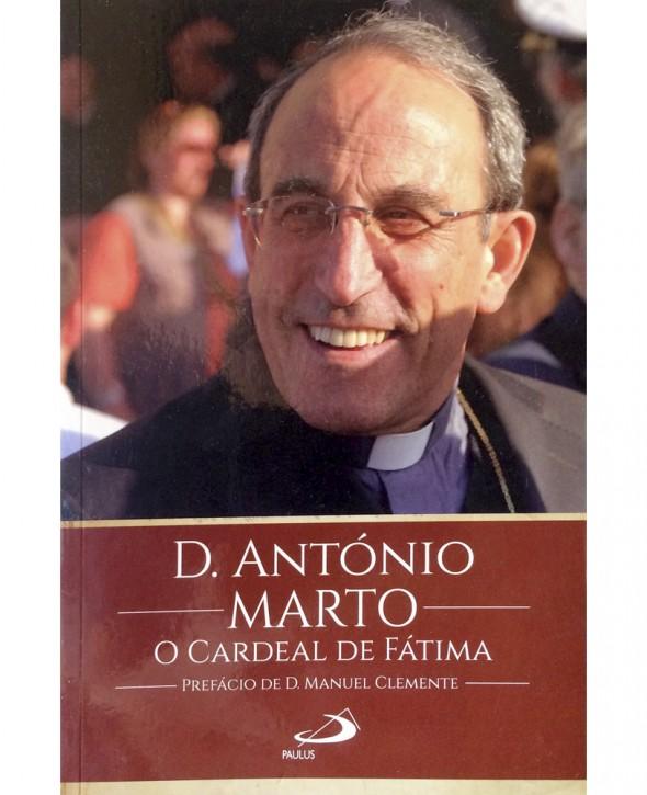 D. António Marto, O Cardeal de Fátima