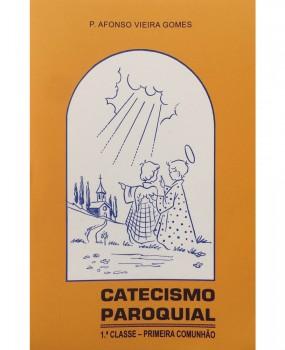 Catecismo Paroquial – I