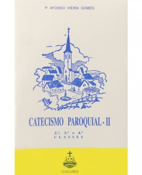Catecismo Paroquial – II
