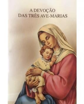 A devoção das três Ave-Marias
