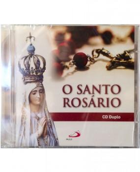 CD - Santo Rosario