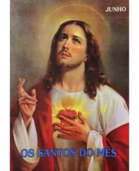 Os Santos do Mês - Junho